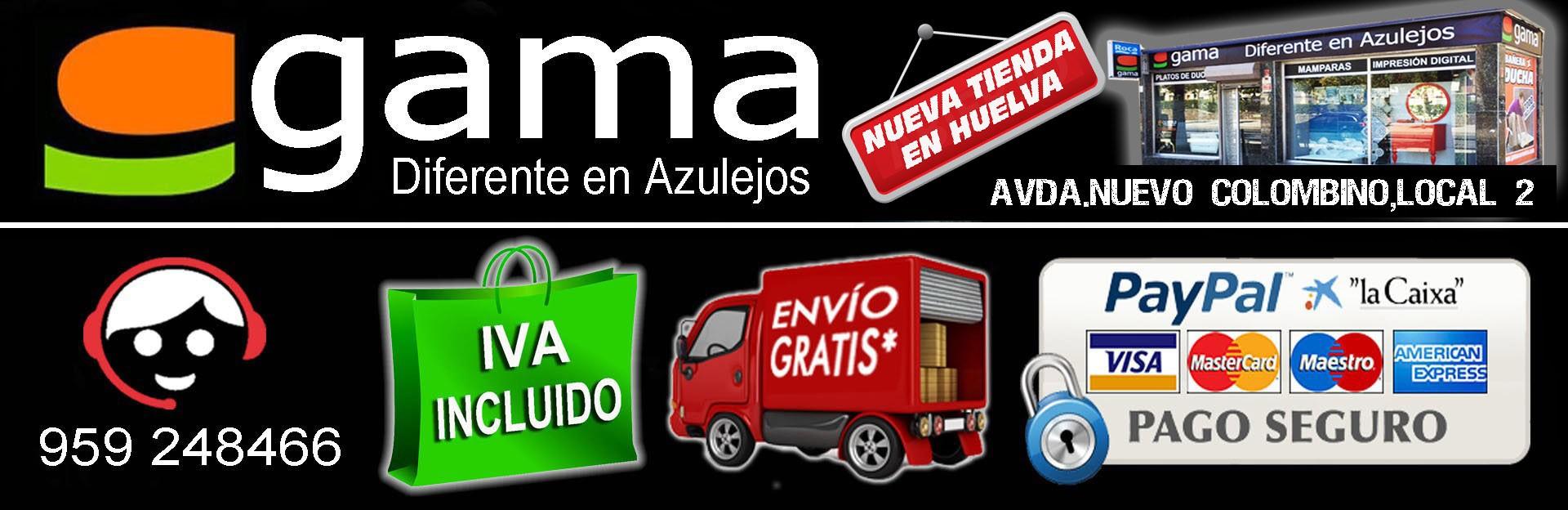 gamaceramica.com