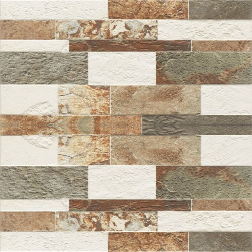 PORCELANICO 44X66 CORINTO MIX